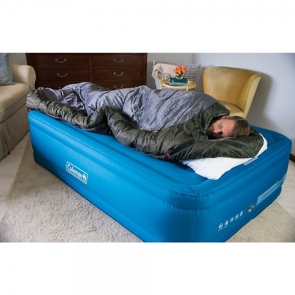 Matrace Extra Durable Airbed Raised Double