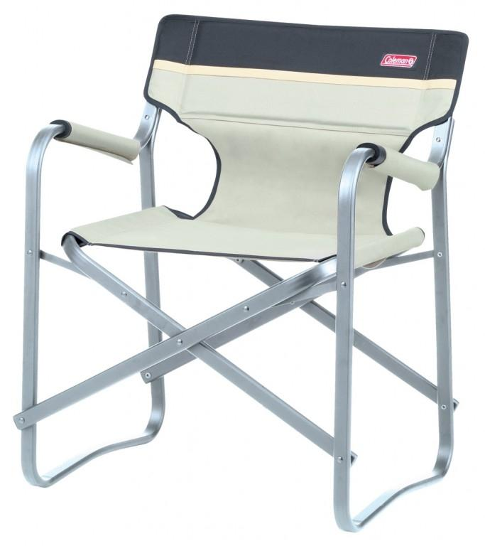 COLEMAN DECK CHAIR - khaki