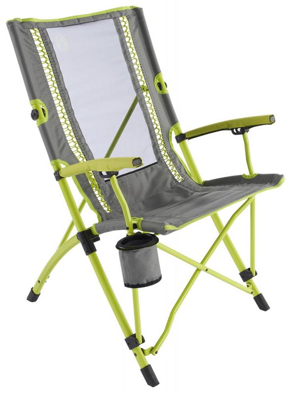 Židle Bungee Chair Lime