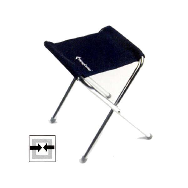 Campingová stolička Alu