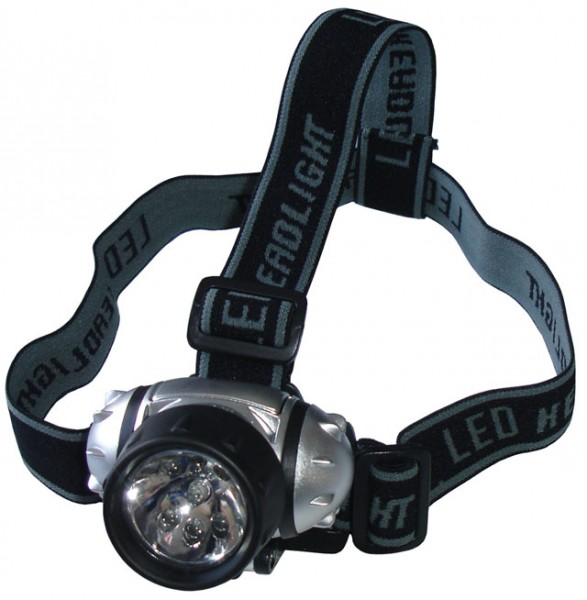 ACRA headlight 7LED