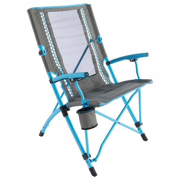 Židle Bungee Chair Blue
