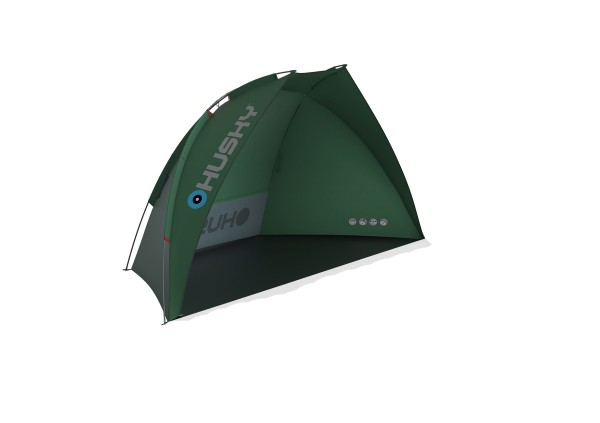 Stan  Outdoor  Blum 2 zelená
