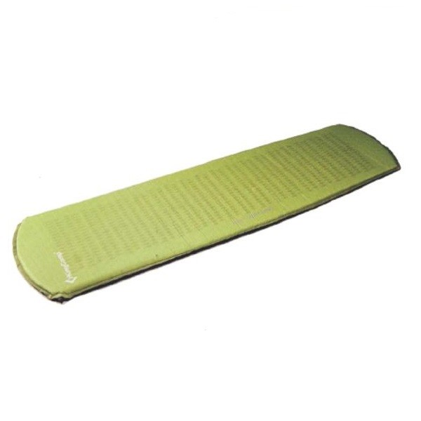 Samonafukovací karimatka KING CAMP Dot Light 25