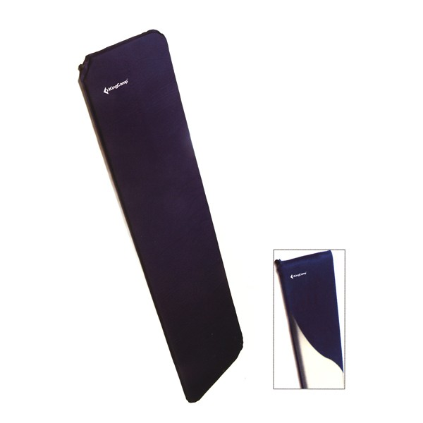Samonafukovací karimatka KING CAMP Clas Light 25